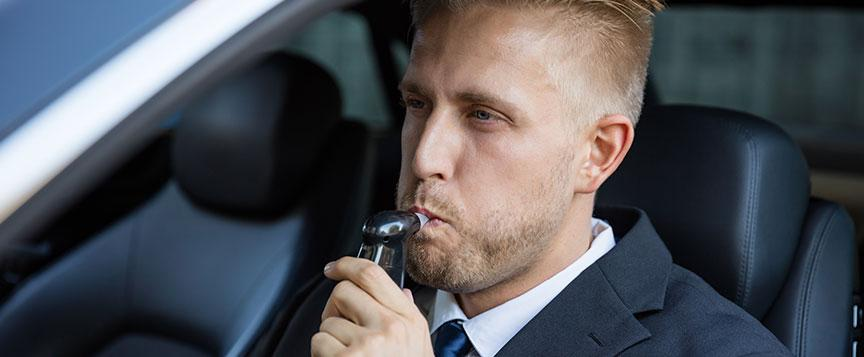 DUI breath alcohol testing research
