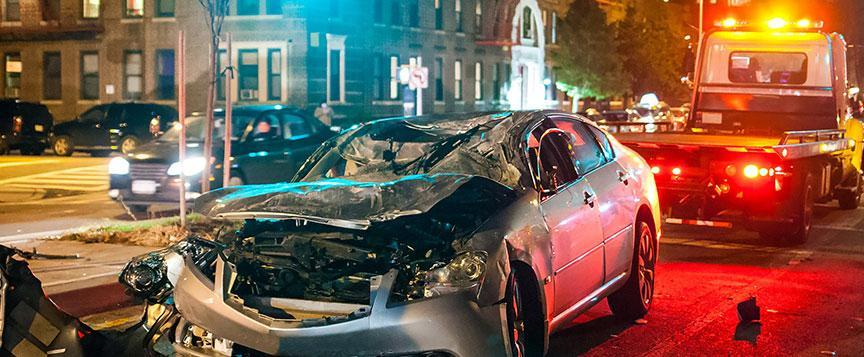 Mill Valley DUI Accidents Attorney